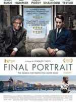 Son Portre – Final Portrait