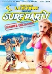 Sörf Partisi – Surf Party 2013