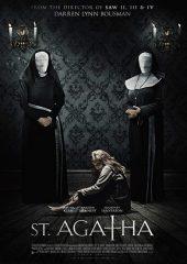 St. Agatha Alt Yazılı Film İzle