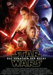 Star Wars Bölüm 7 – Güç Uyanıyor – HD
