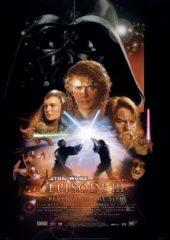 Star Wars – Yıldız Savaşları Bölüm 3: Sith'in İntikamı 7.6/10