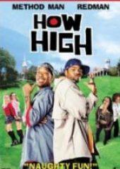 Süper Ot – How High 2001
