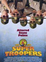Süper Polisler 1 izle