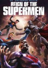 Süpermenler Hükümdarlığı – Reign of the Supermen 2019