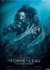 Suyun Sesi – The Shape of Water izle