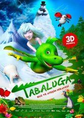 Tabaluga Türkçe Dublaj Online Full HD izle