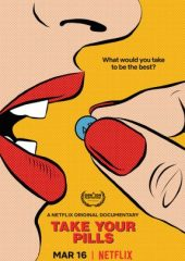 Take Your Pills Belgesel izle