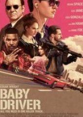 Tam Gaz – Baby Driver 2017 Türkçe Dublaj izle Aksiyon, Müzikal