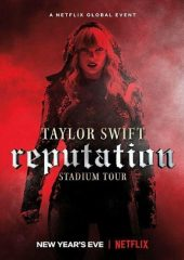Taylor Swift: Reputation Stadium Tour Altyazılı izle