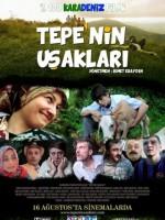 Tepenin Uşakları Yerli Film IMDB: İzle