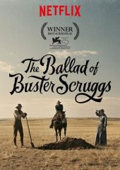 The Ballad of Buster Scruggs Film izle
