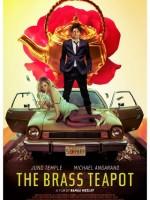 The Brass Teapot Türkçe Dublaj IMDB:6.3 İzle