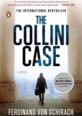 The Collini Case Filmini izle