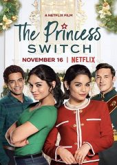 The Princess Switch Türkçe Dublaj Full Hd Filmizle
