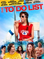 The To Do List Türkçe Altyazılı IMDB:5.7 İzle
