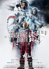 The Wandering Earth Türkçe Dublaj Full HD izle