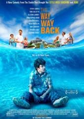 The Way Way Back Türkçe Altyazılı IMDB:7.6 İzle