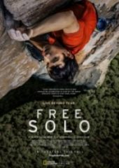 Ücretsiz Solo – Free Solo 2018