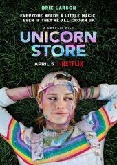 Unicorn Store Türkçe Dublaj Seyret