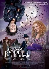 Vampir Kız Kardeşler Türkçe Dublaj IMDB:5.6 İzle