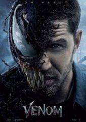 Venom Zehirli Öfke 2018