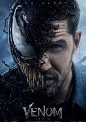 Venom: Zehirli Öfke 2018 Türkçe Dublaj HD izle