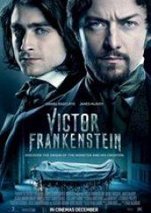 Victor Frankenstein – HD