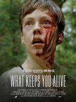 What Keeps You Alive 2018 Türkçe Altyazılı izle