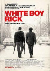 White Boy Rick (Dublaj+Altyazılı) 6.5/10