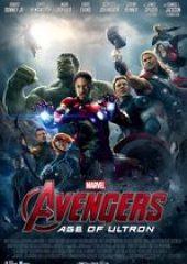 Yenilmezler Ultron Çağı – Avengers Age of Ultron