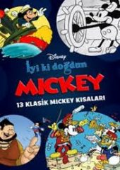 İyi ki Doğdun Mickey 2018