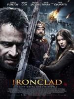 Zırhlı Türkçe Dublaj IMDB:6.1 İzle