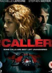 Ziyaretçi – The Caller Filmi HD izle Türkçe Dublaj