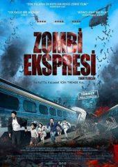 Zombi Ekspresi Filmini HD İzle